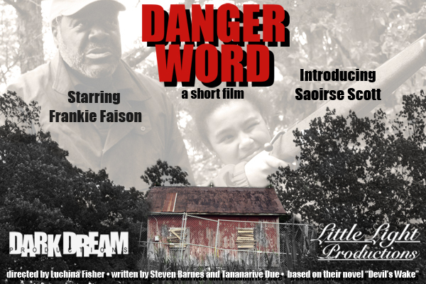 Danger Word Movie