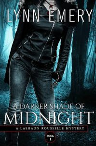 A Darker Shade of Midnight